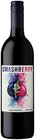 2018 Smashberry Red